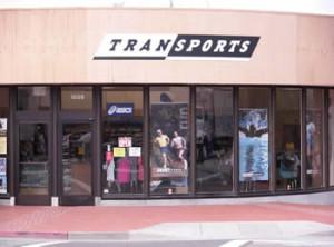 TranSports Storefront Solano Ave Berkeley