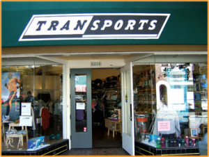 TranSports College Avenue Oakland