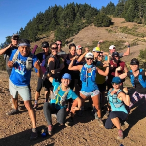 Run Your First Ultra Training Program